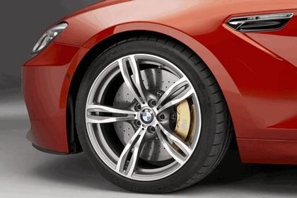 2012 BMW M6 ( F12 ) coupé 9