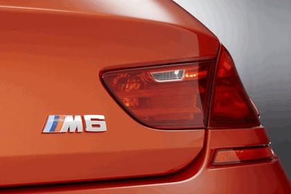 2012 BMW M6 ( F12 ) coupé 11