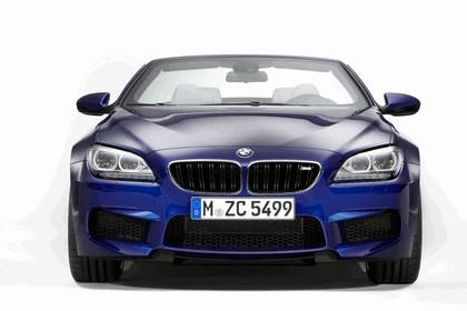 2012 BMW M6 ( F13 ) convertible 4