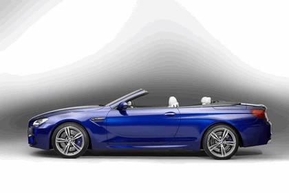 2012 BMW M6 ( F13 ) convertible 5