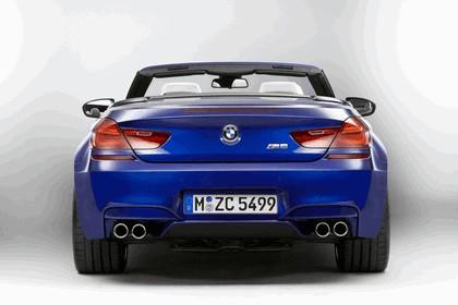 2012 BMW M6 ( F13 ) convertible 6