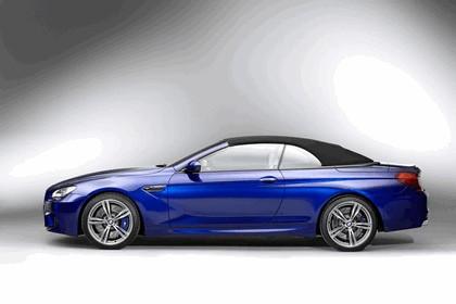 2012 BMW M6 ( F13 ) convertible 7