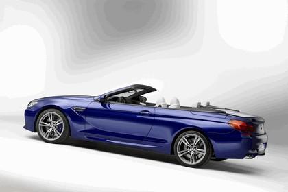 2012 BMW M6 ( F13 ) convertible 8