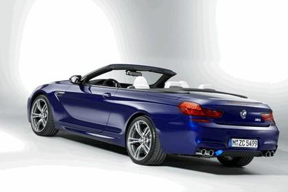 2012 BMW M6 ( F13 ) convertible 9