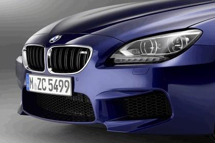2012 BMW M6 ( F13 ) convertible 10