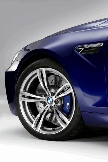 2012 BMW M6 ( F13 ) convertible 11