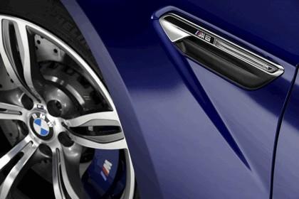 2012 BMW M6 ( F13 ) convertible 12