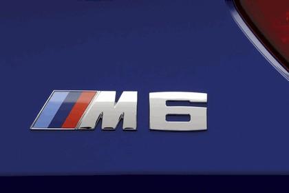 2012 BMW M6 ( F13 ) convertible 13
