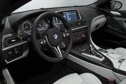 2012 BMW M6 ( F13 ) convertible 14
