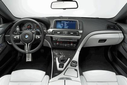 2012 BMW M6 ( F13 ) convertible 15