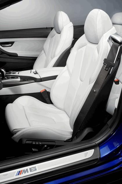 2012 BMW M6 ( F13 ) convertible 16