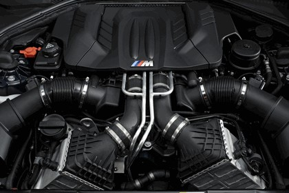 2012 BMW M6 ( F13 ) convertible 18