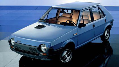 1978 Fiat Ritmo 65 CL 6