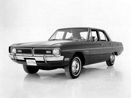 1971 Dodge Dart Custom 1