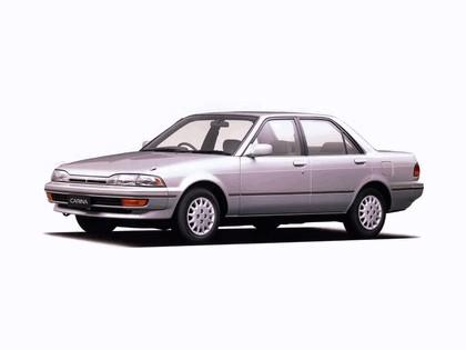 1988 Toyota Carina ( T170 ) 2