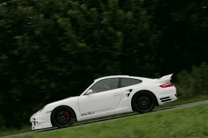 2011 Porsche 911 ( 997 ) Turbo by Edo Competition 14