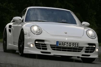 2011 Porsche 911 ( 997 ) Turbo by Edo Competition 29