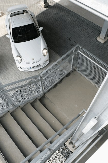 2011 Porsche 911 ( 997 ) Turbo by Edo Competition 41