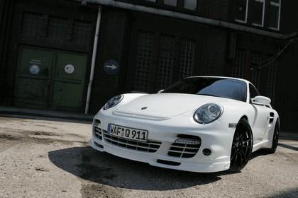 2011 Porsche 911 ( 997 ) Turbo by Edo Competition 45