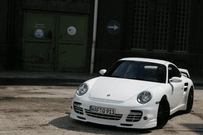 2011 Porsche 911 ( 997 ) Turbo by Edo Competition 56