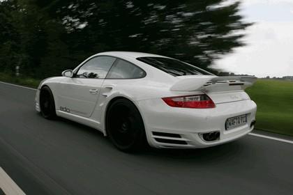 2011 Porsche 911 ( 997 ) Turbo by Edo Competition 61