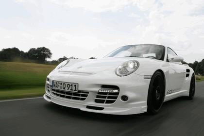 2011 Porsche 911 ( 997 ) Turbo by Edo Competition 66