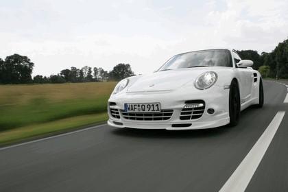 2011 Porsche 911 ( 997 ) Turbo by Edo Competition 68