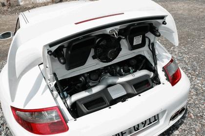 2011 Porsche 911 ( 997 ) Turbo by Edo Competition 74