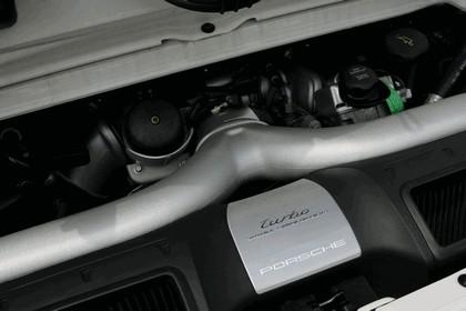 2011 Porsche 911 ( 997 ) Turbo by Edo Competition 77