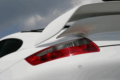 2011 Porsche 911 ( 997 ) Turbo by Edo Competition 86