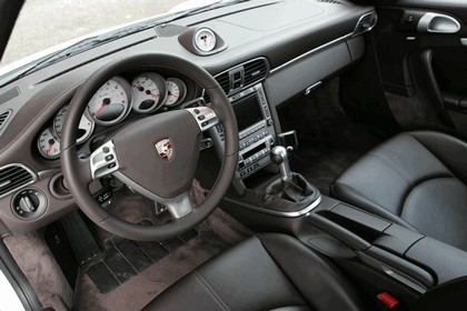 2011 Porsche 911 ( 997 ) Turbo by Edo Competition 119