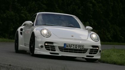 2011 Porsche 911 ( 997 ) Turbo by Edo Competition 2