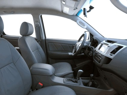 2012 Toyota Hilux SRV Double Cab 11