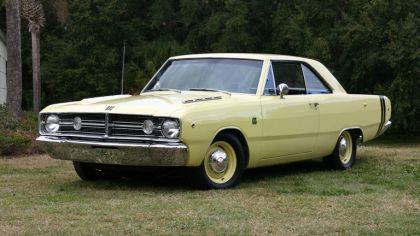 1968 Dodge Dart GTS 5