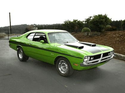 1971 Dodge Dart Demon 1