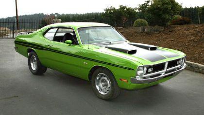 1971 Dodge Dart Demon 4