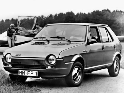 1978 Fiat Ritmo 5-door 2