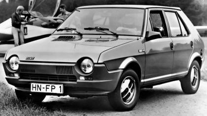 1978 Fiat Ritmo 5-door 8