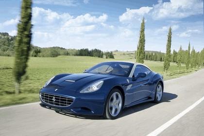 2012 Ferrari California 1