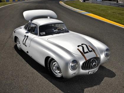 1952 Mercedes-Benz 300 SL Le Mans prototype 1