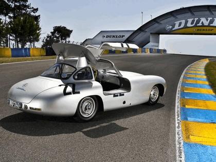 1952 Mercedes-Benz 300 SL Le Mans prototype 3