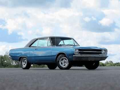 1969 Dodge Dart GTS 1