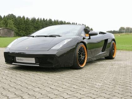 2007 Lamborghini Gallardo spyder by Edo Competition 1