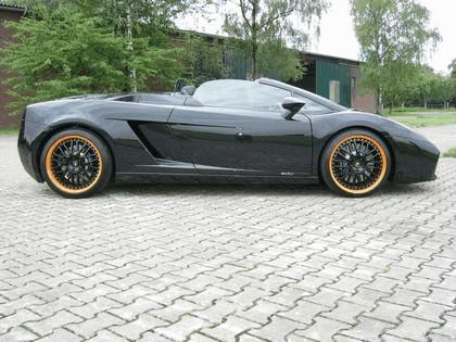 2007 Lamborghini Gallardo spyder by Edo Competition 2
