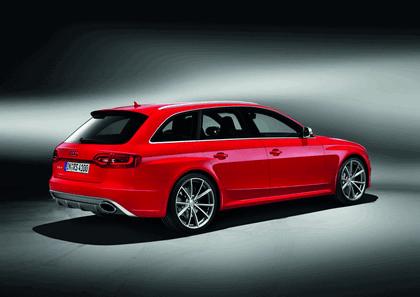 2012 Audi RS4 Avant 4