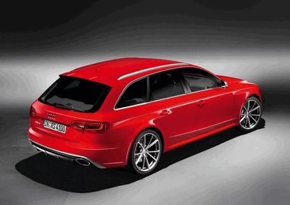 2012 Audi RS4 Avant 5