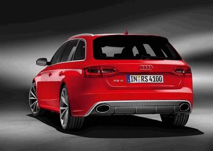2012 Audi RS4 Avant 6
