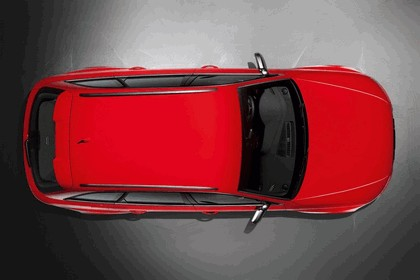 2012 Audi RS4 Avant 12