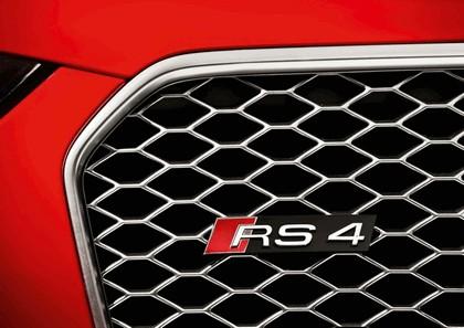 2012 Audi RS4 Avant 16