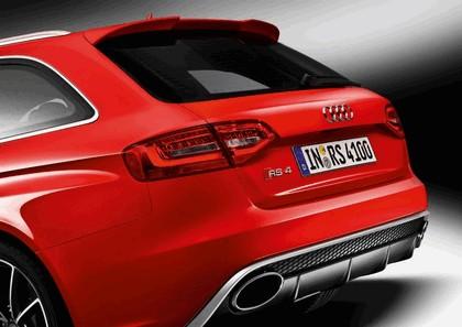 2012 Audi RS4 Avant 18